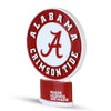 Alabama Crimson Tide Double Sided Table Top