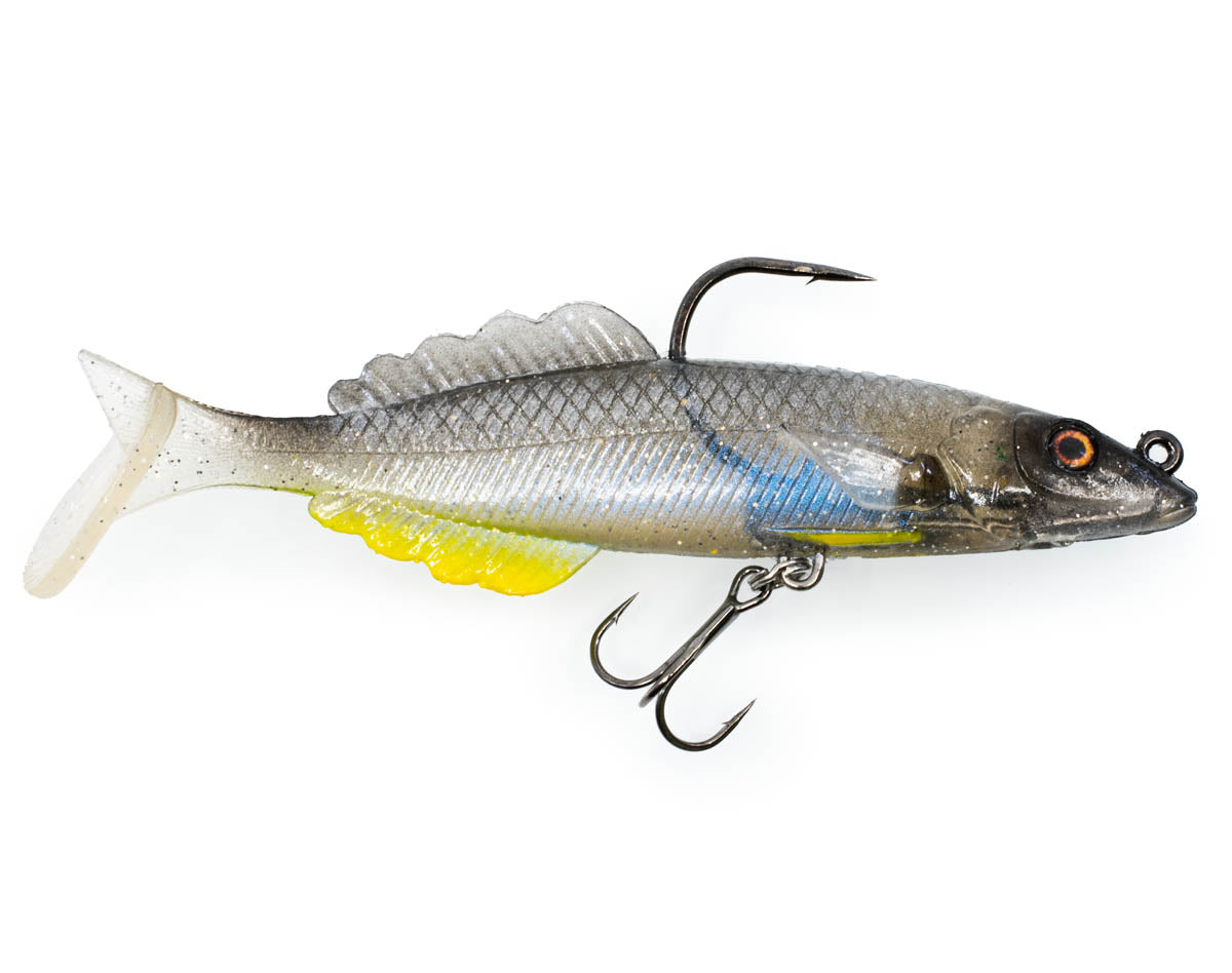 Silver Whiting | 95mm | 1pc per pack