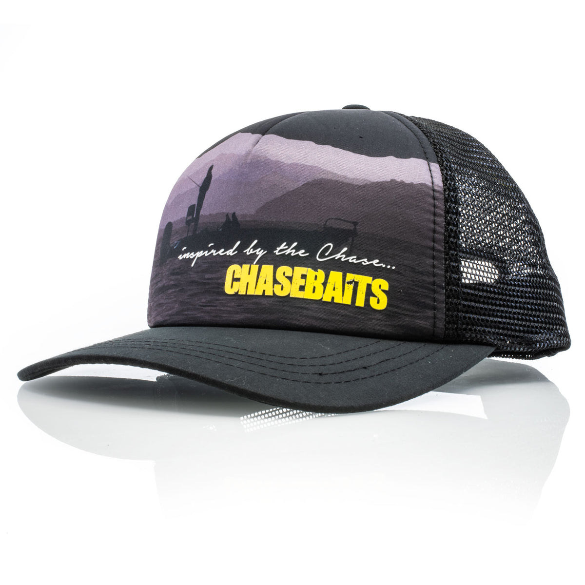 "Chasebaits ""Silhouette"" Hat"
