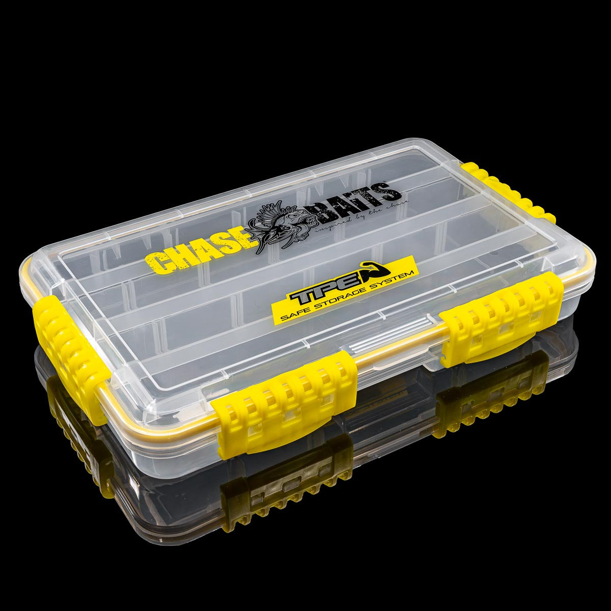 TPE safe Tackle Tray - Large