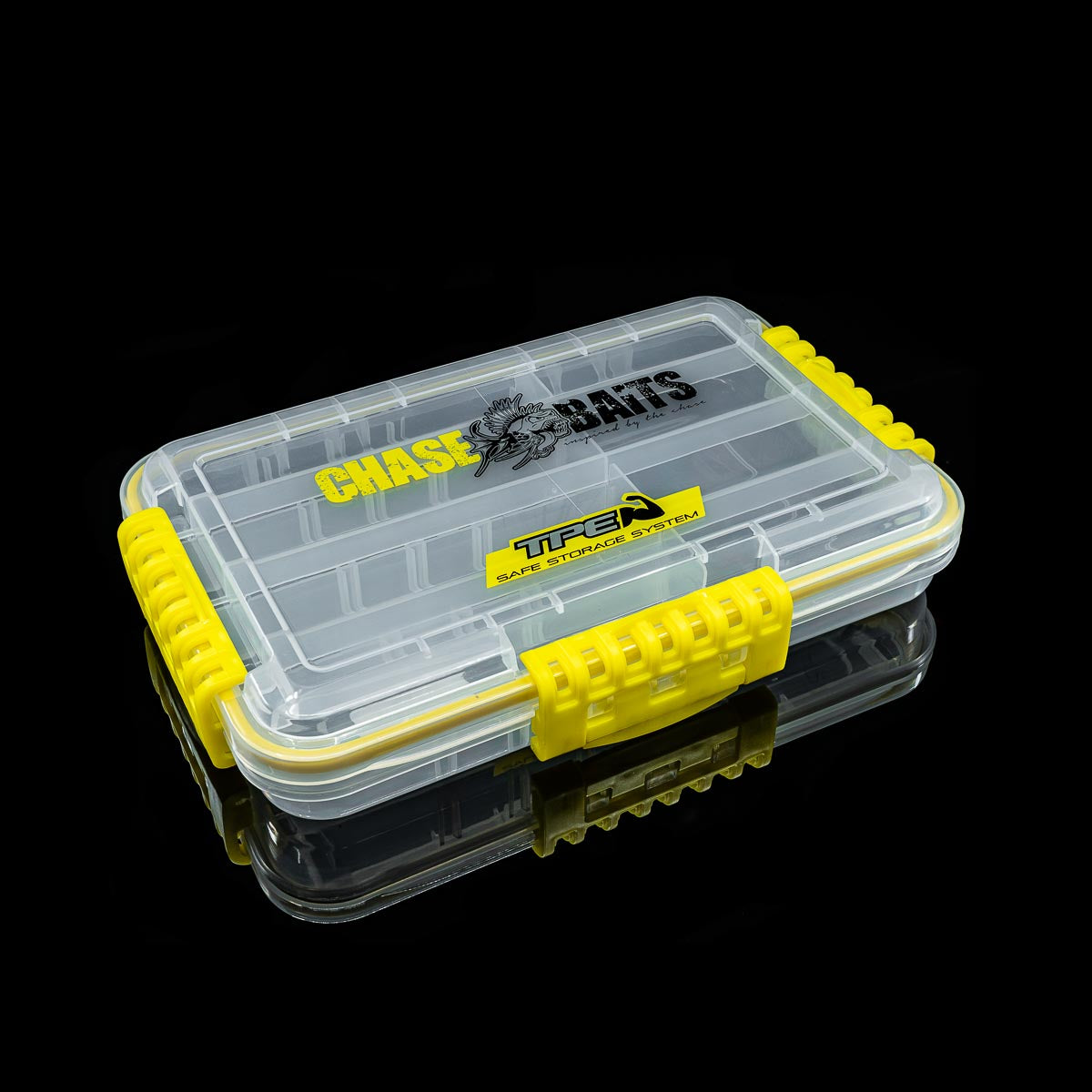TPE safe Tackle Tray - Medium