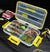 Chasebaits Tackle Trays