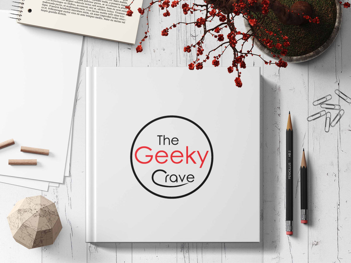 The Geeky Crave - Home to the most addicting gadgets on the Web
