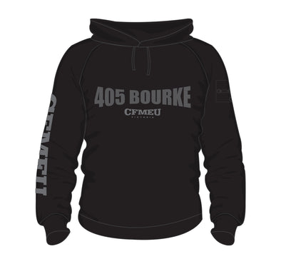 Made to Order - 405 Bourke Hoodie (110320)