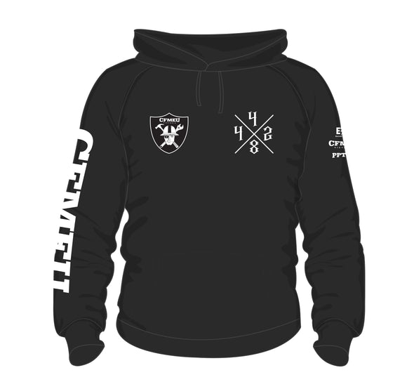 Made to Order - 4248 Hoodie