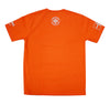 Staple Basic Tee - HV Orange