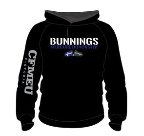 Made to Order - Bunnings Mercure Hoodie (270520)