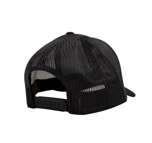 Flexfit 3D Vic Tas - TRUCKER CAMO