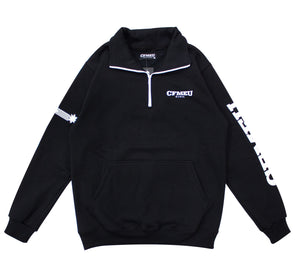 Metro Tunnel 1/4 Zip Jacket