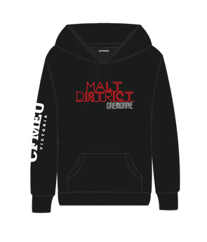 Made to Order Malt District Hoodie - (280819)