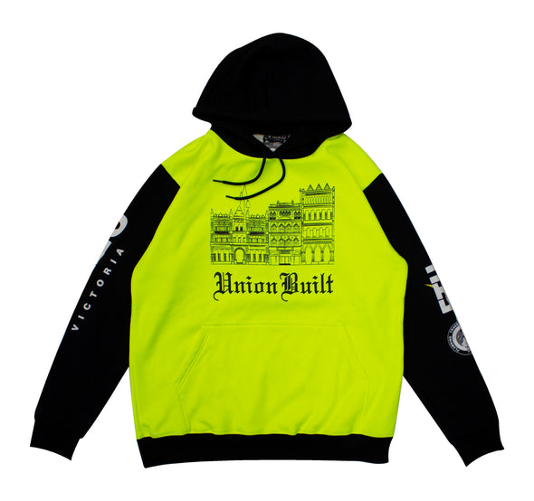 Older Fleet Hoodie (In Stock)