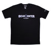 Scab Hunter Tee - Black
