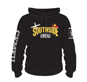 Made to Order - Southside Pullover Hoodie (220620)