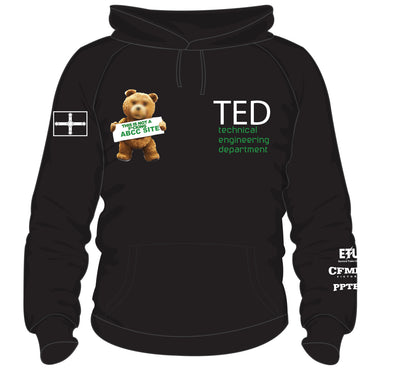 Made to Order Ted - Hoodie