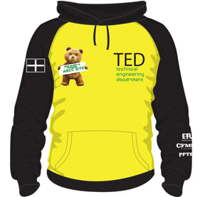 Made to Order - Ted Hoodie (111109)
