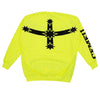UP Sloppy - Hi Vis Yellow