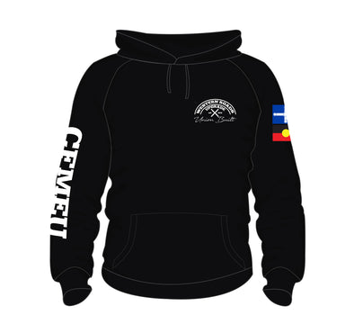 Made to Order - Western Roads Upgrade Hoodie (110620)