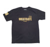 Westgate 50th Anniversary Tee - Black