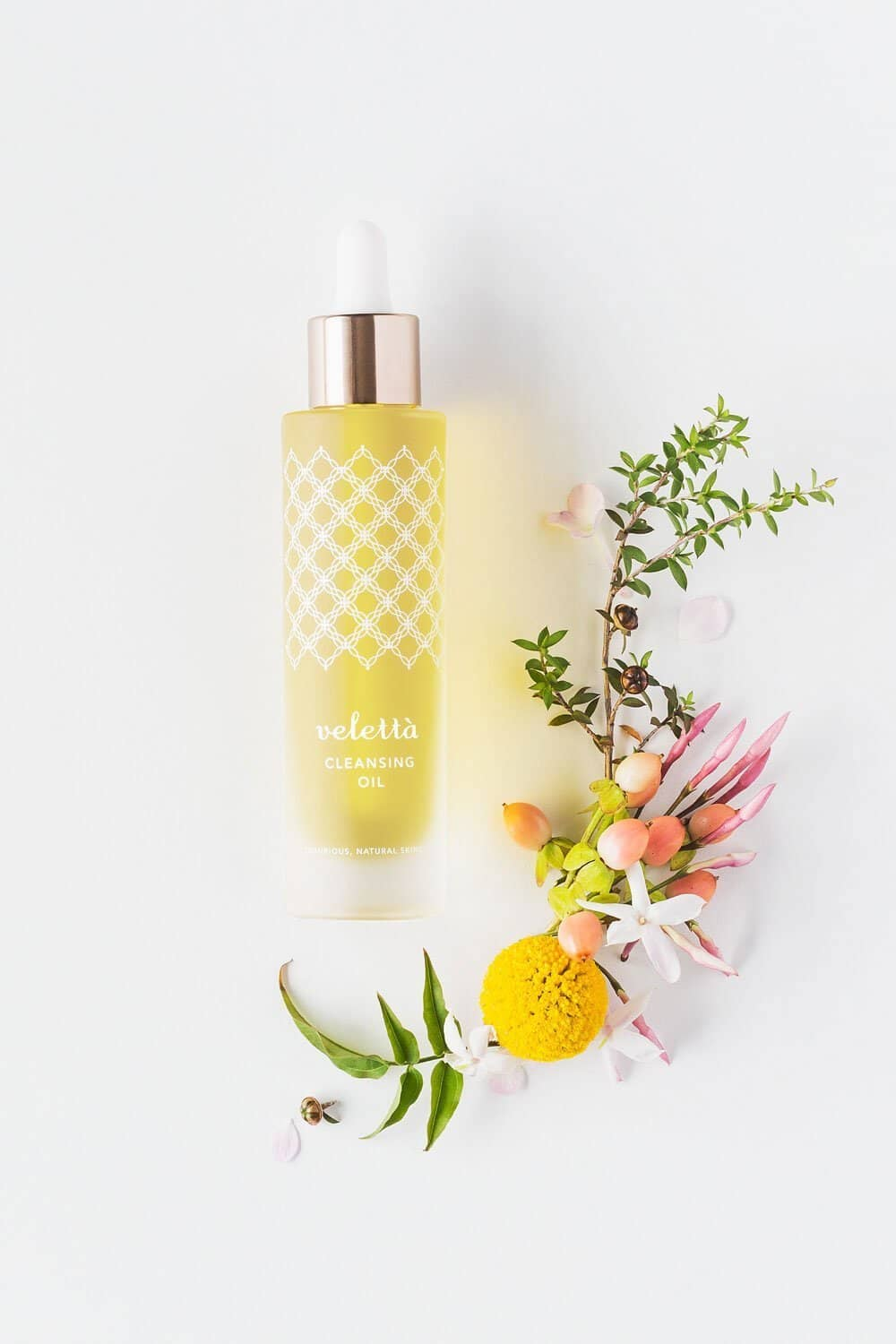 Cleansing Oil Veletta-skincare