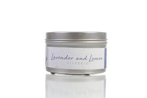 Lavender and Lemon