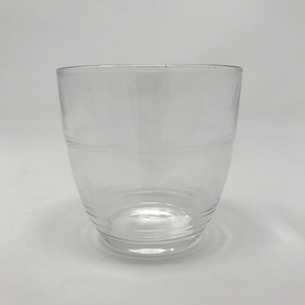 Small Glass Tumbler/ Votive
