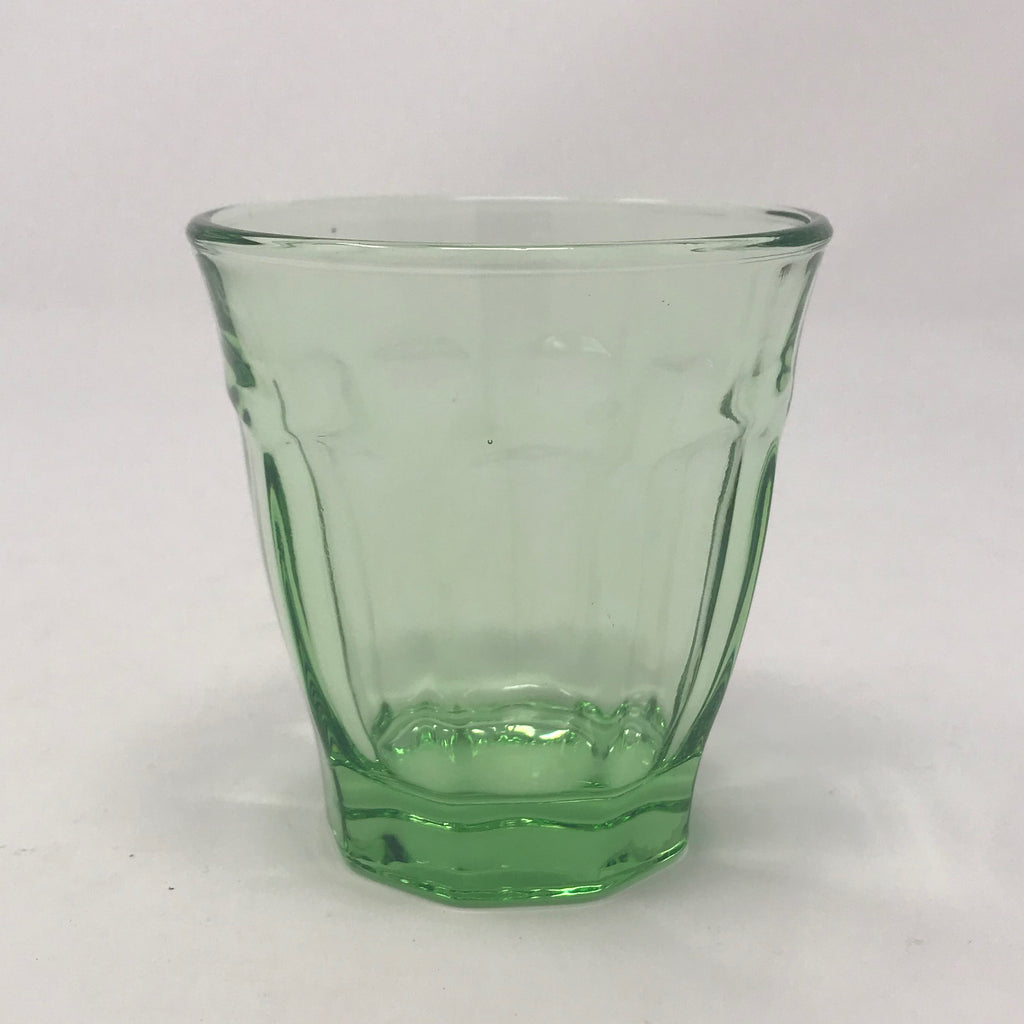 Green Cafe Glass