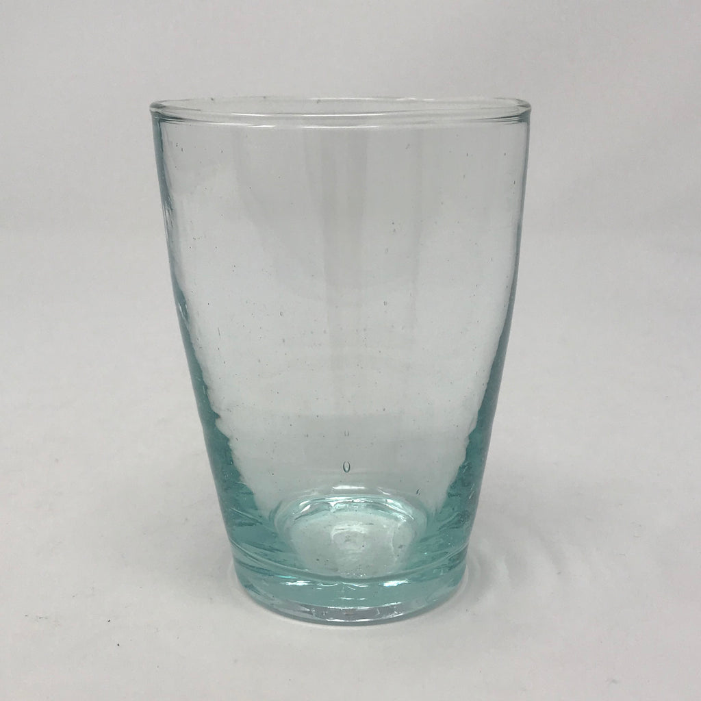 Clear Lemonade Glass