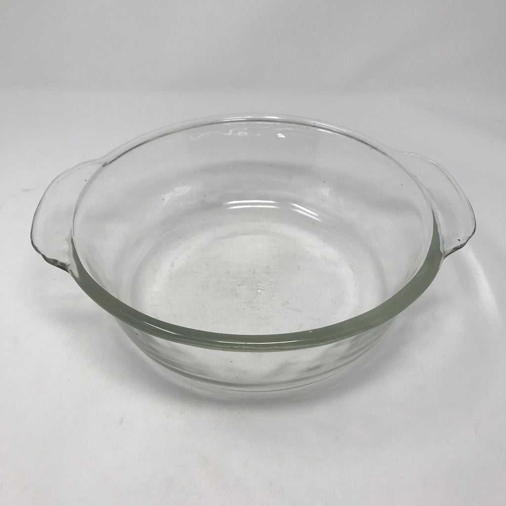 Glass Baking Dish