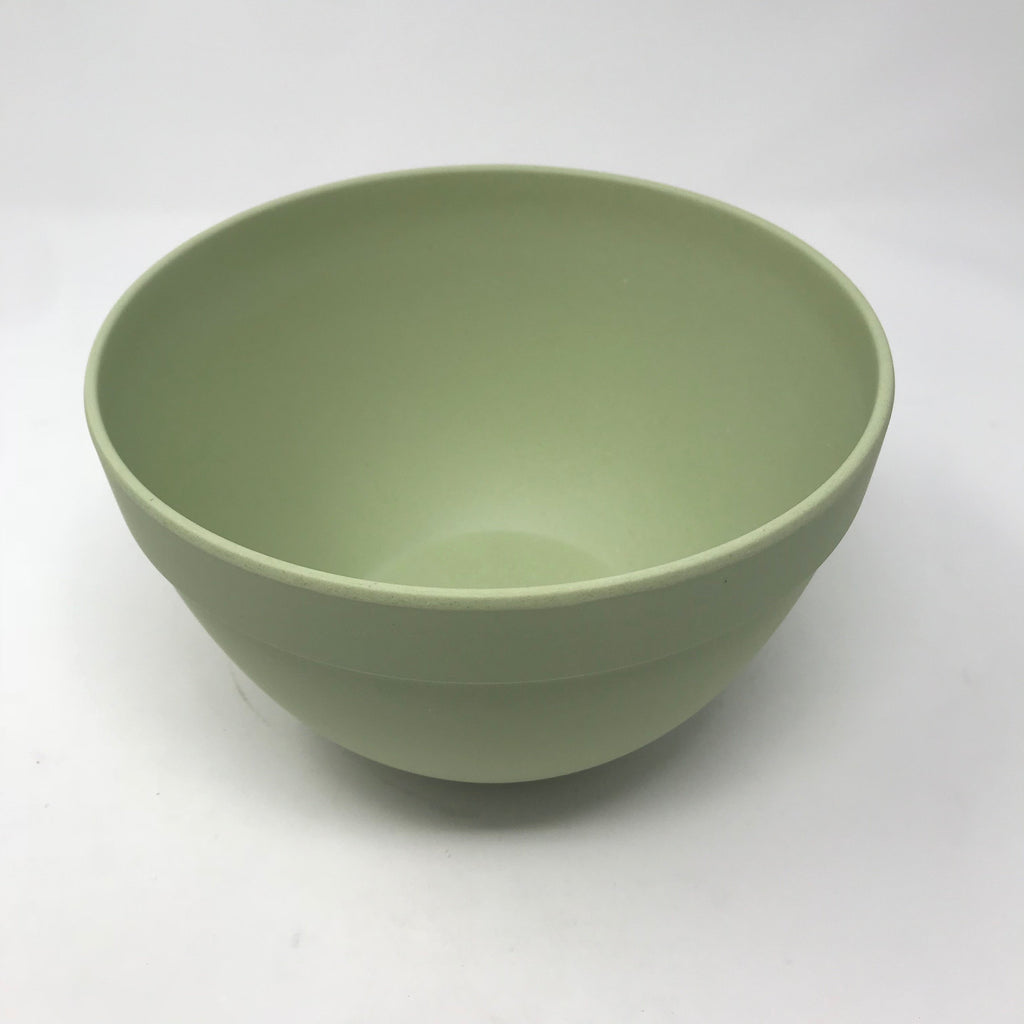 Bamboo Green Mixing Bowl
