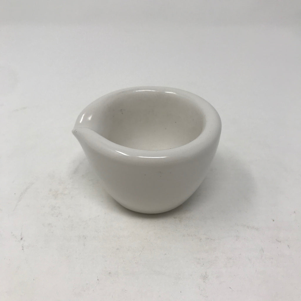Tiny Ceramic Mortar