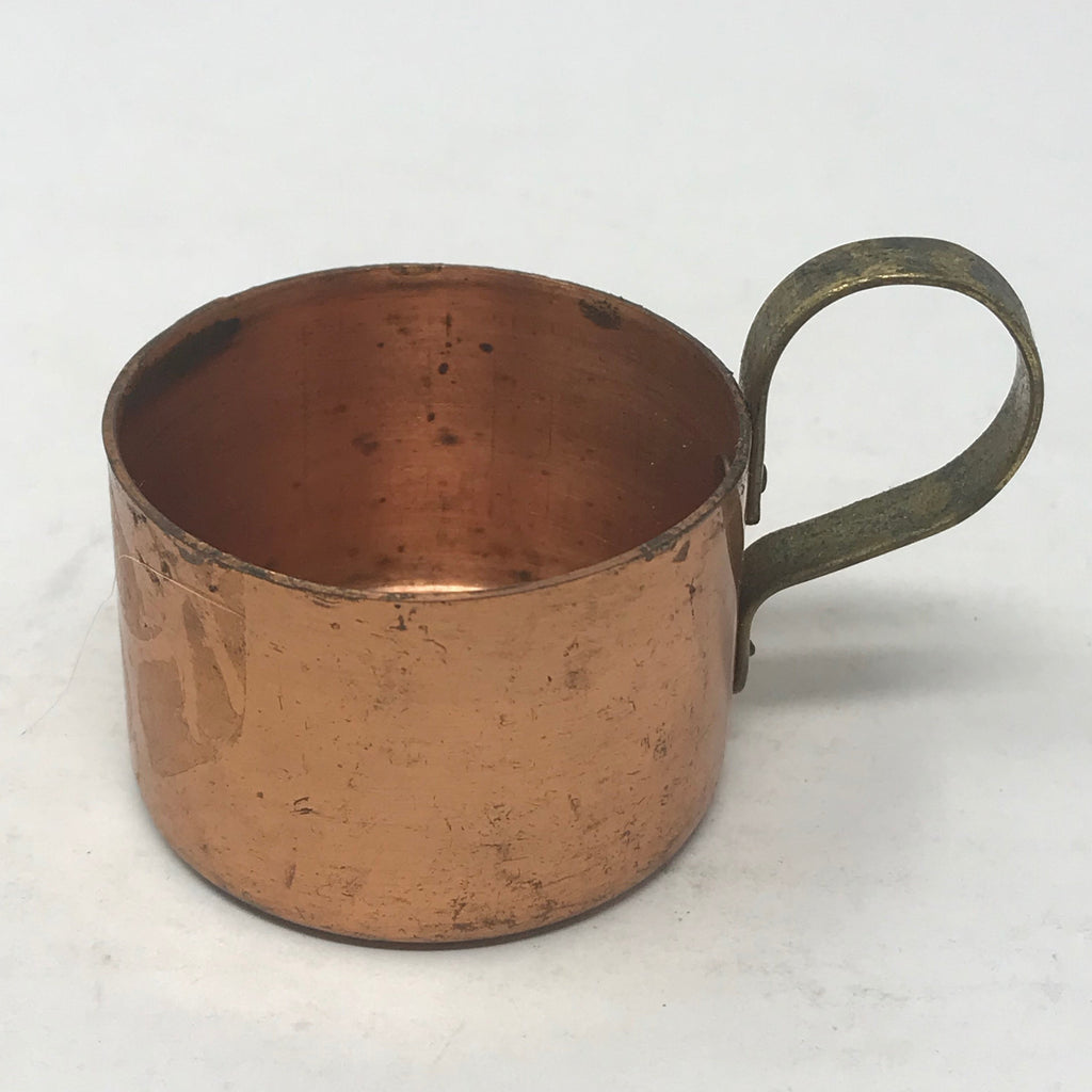 Tiny Copper Cup
