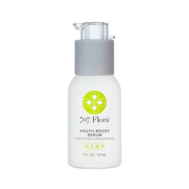 707 Flora Youth Boost Serum