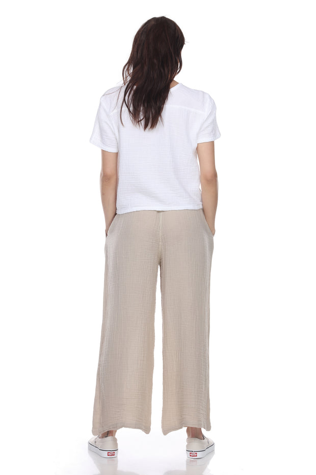The Long Pant