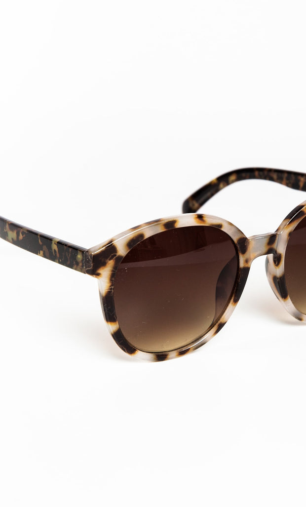 Tortoise Sunglasses - Neutral