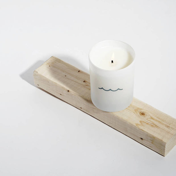 Boardwalk Candle