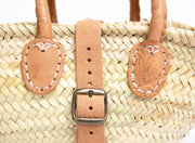 Capri Buckle Bag