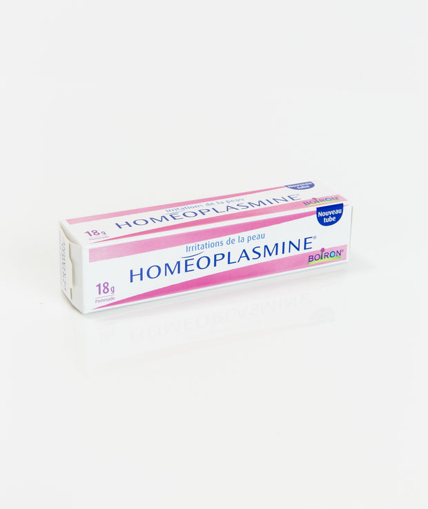 French Pharmacy Homeoplasmine