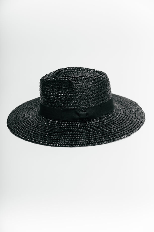 Midnight Fedora
