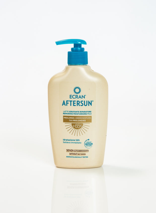 Ecran Aftersun Tan Prolonging Lotion