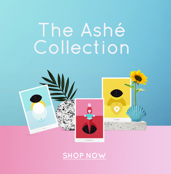 The Ashé Collection