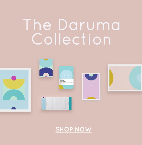 The Daruma Collection