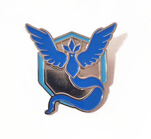 Team Mystic Enamel Pin