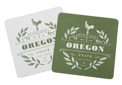 Vintage Collection - Oregon