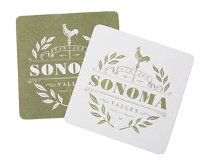 Vintage Collection - Sonoma