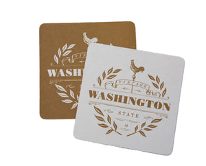 Vintage Collection - Washington