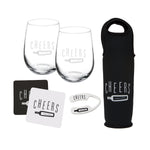 Cheers to Napa Gift Set