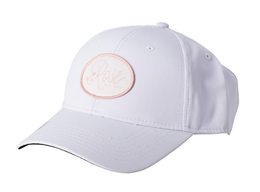 Rosé All Day Performance Cap