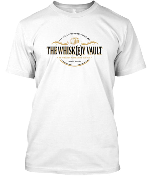 Whiskey Tribe T-Shirts