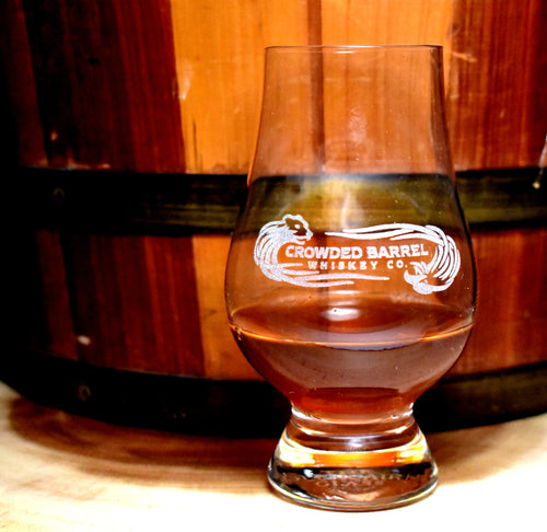 Crowded Barrel Glencairn