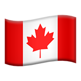 Inktuitive Canada Flag